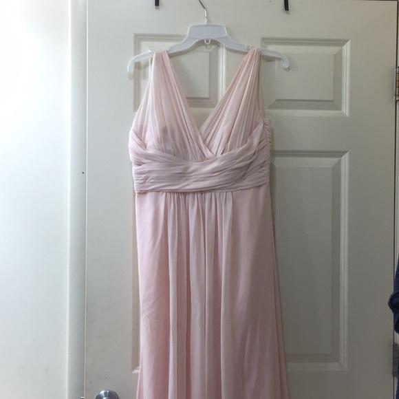 419363cfd8 Bill Levkoff Dresses   Skirts - Bill Levkoff bridesmaid dress style 1115